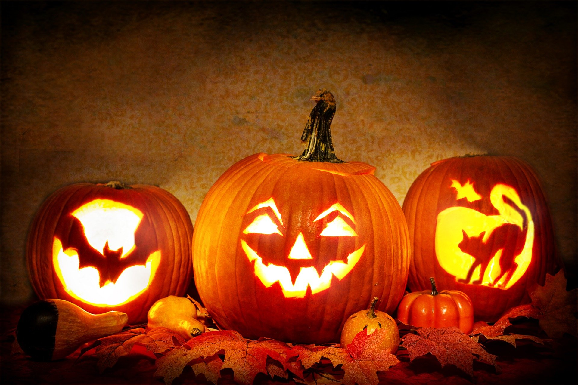 Trick or treat? The etymology of Halloween words