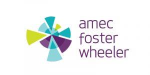 Client Logo - AMEC Foster Wheeler