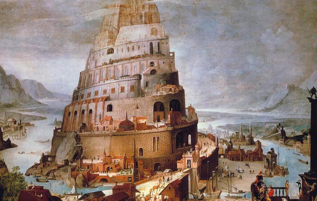 Die Wege der Übersetzung: Babel in Genf
