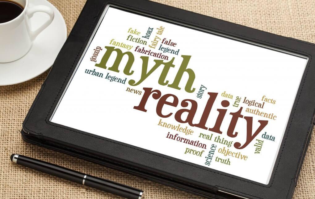 Translation myths debunked