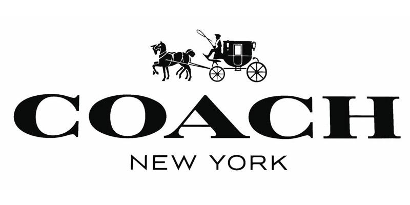 Client Logo - COACH New York