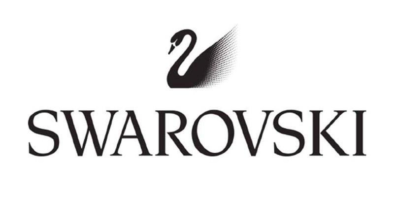 Client Logo - Swarovski